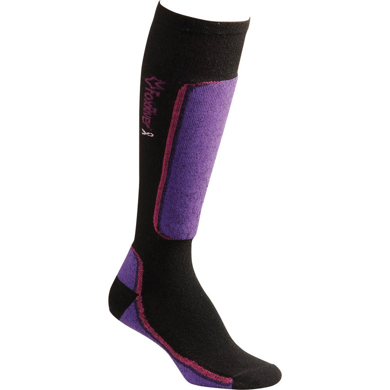 VVS MV Ski Black/Purple