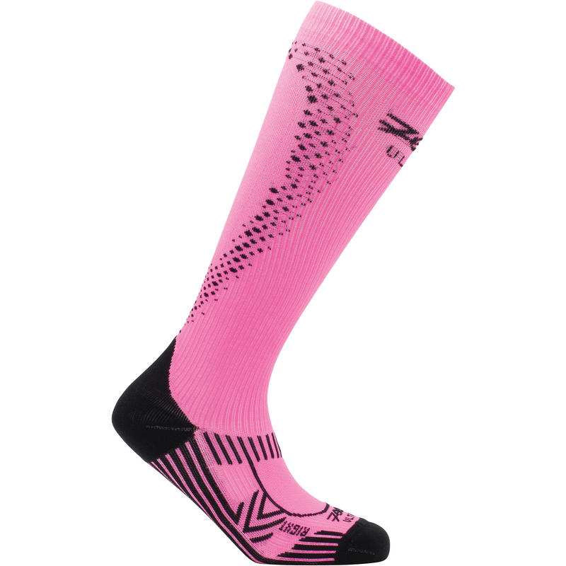 Ultra 2.0 CRx Socks Pink Glow/Black