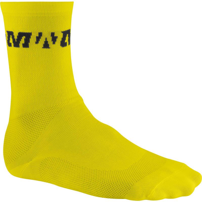 Pro Socks Yellow