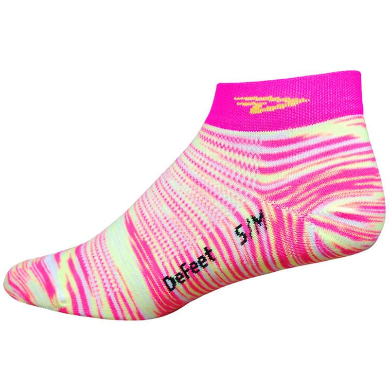 Speede Shagadelic Socks Pink