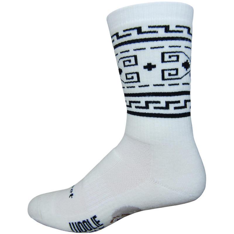 The Dude Socks Natural