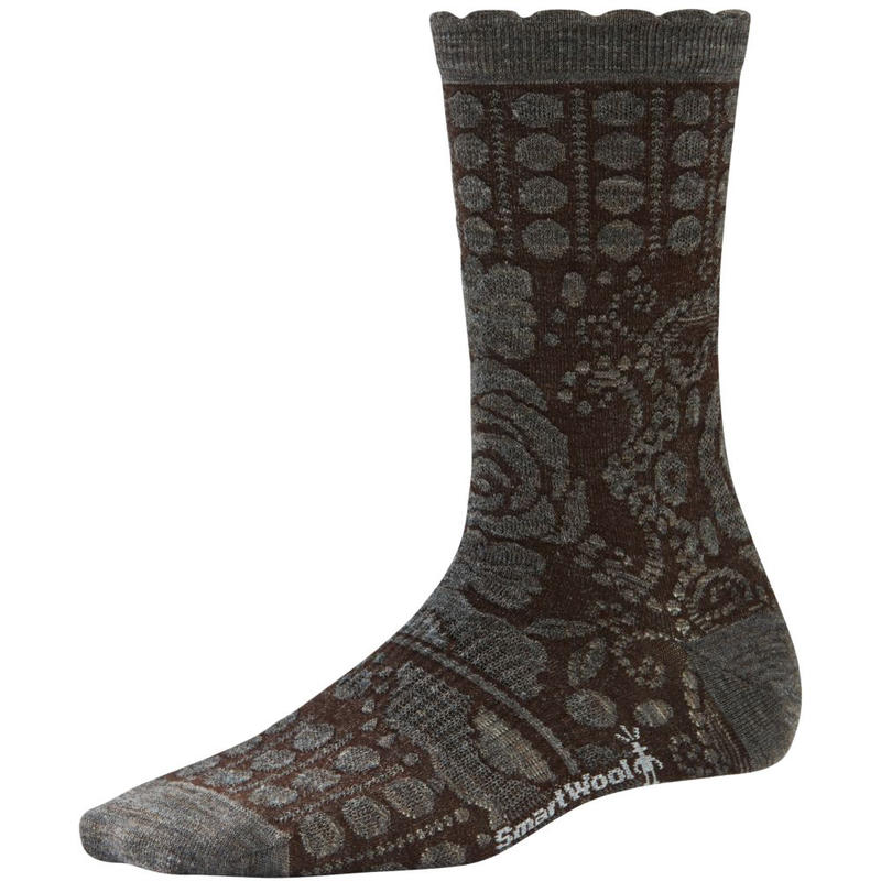 Pika Puff Socks Taupe
