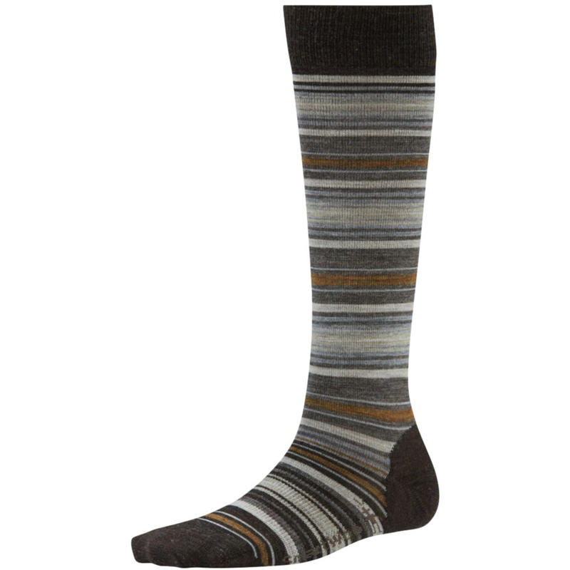 Arabica Socks Chestnut