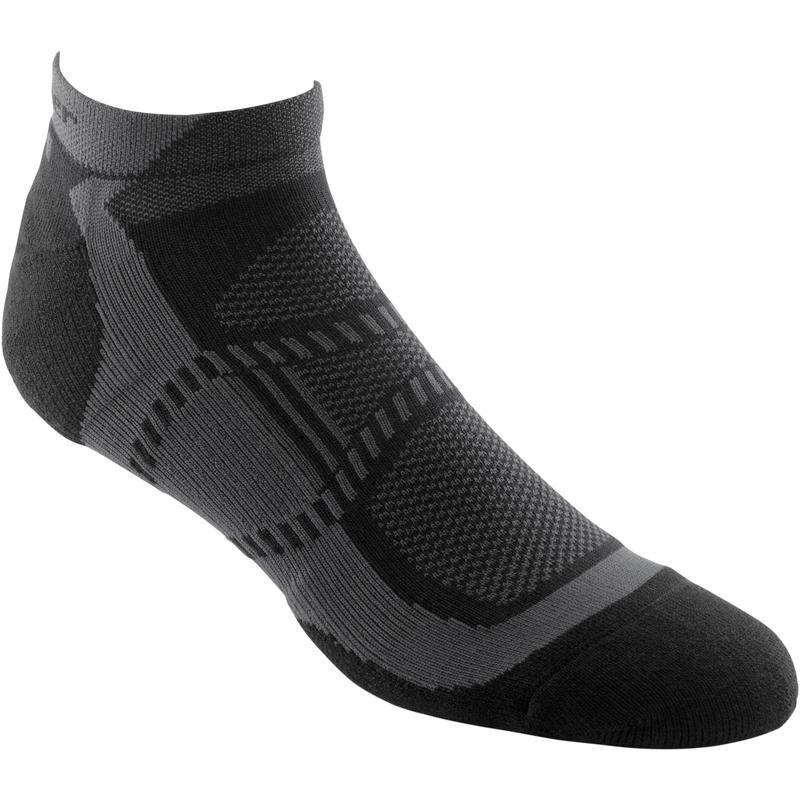 Chaussettes très courtes Velox LX Noir