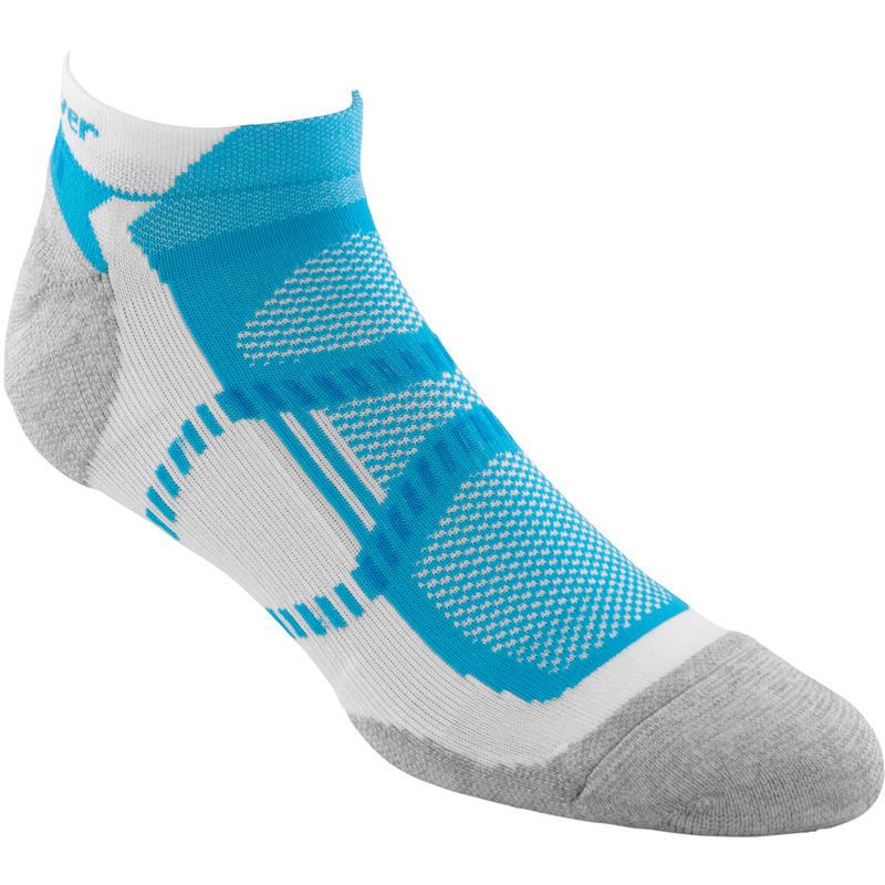 Velox LX Ankle Sock Blue Astor