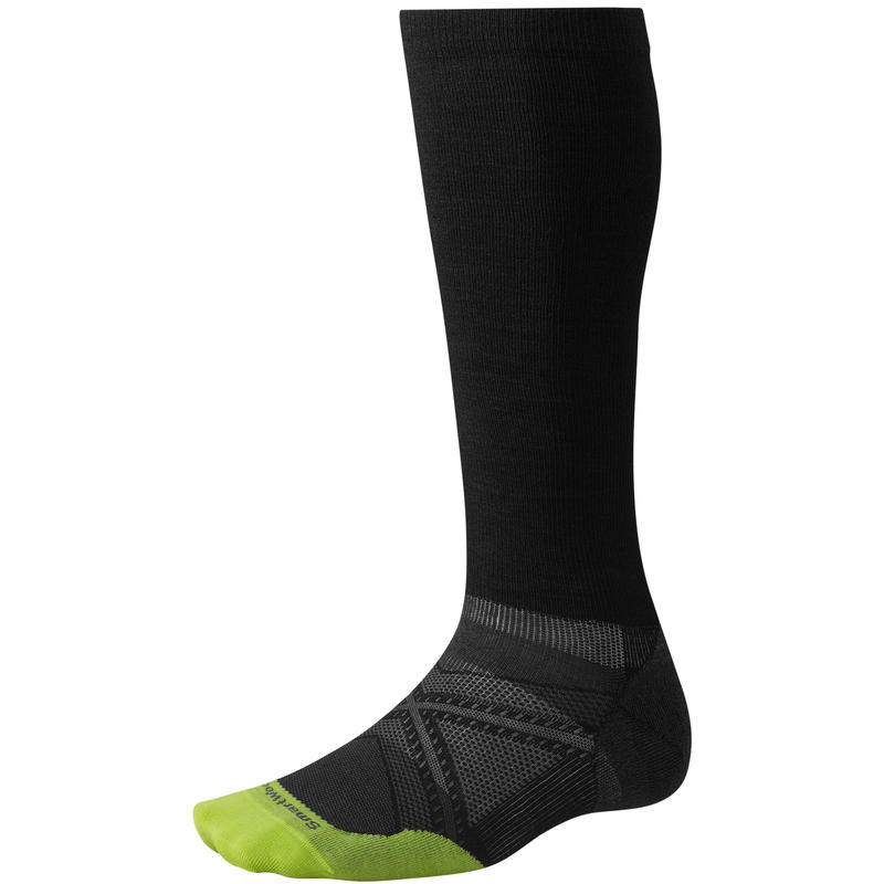Graduated Compression UL Socks Black
