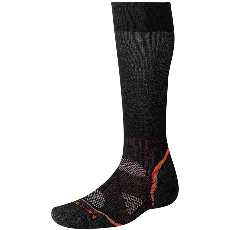 Chaussettes PhD Mountaineering Noir