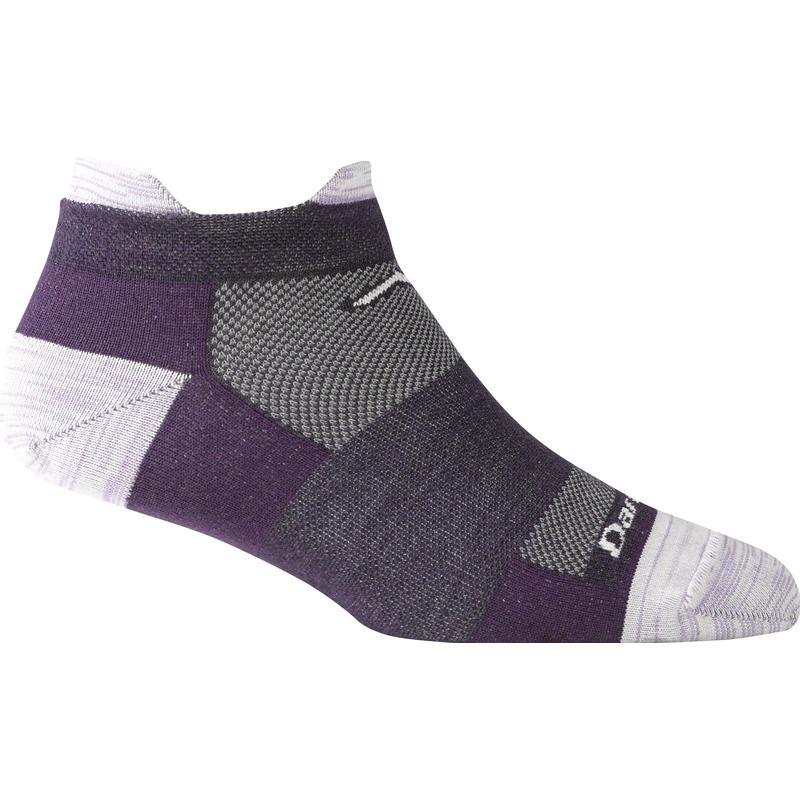 Endurance LT No Show Tab Socks Women