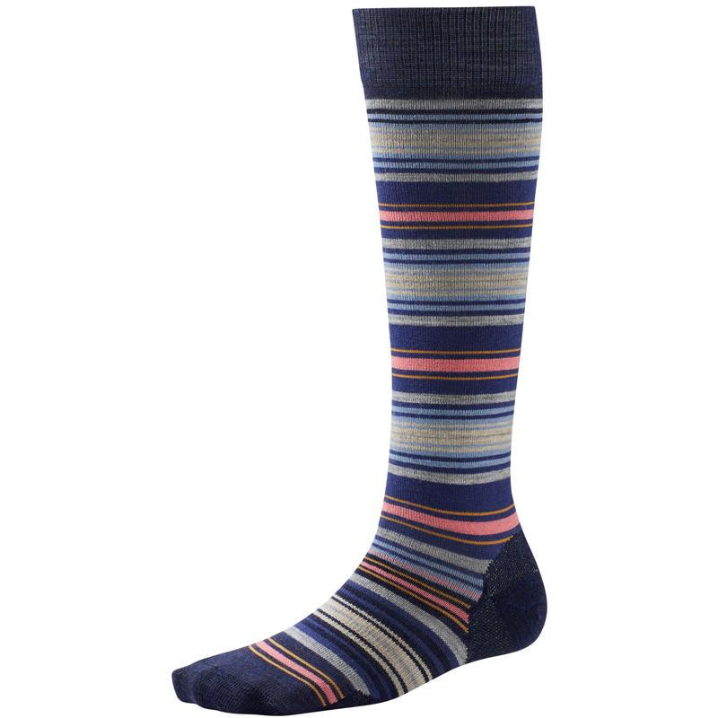 Arabica II Socks Deep Navy Heather