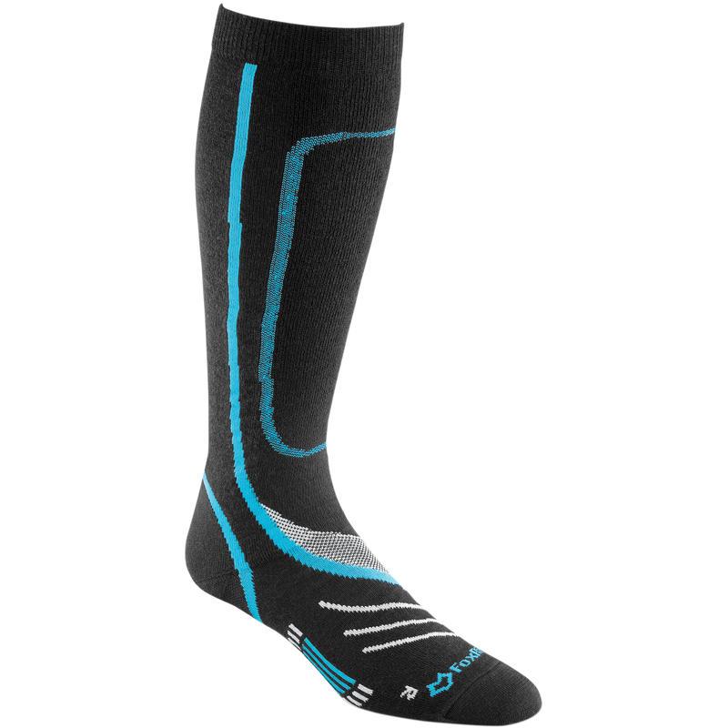VVS LW Pro Socks Black/Blue