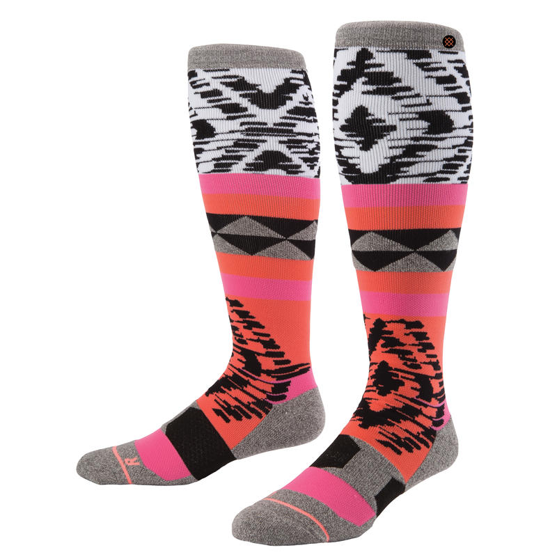 Acrylic Socks Kora La