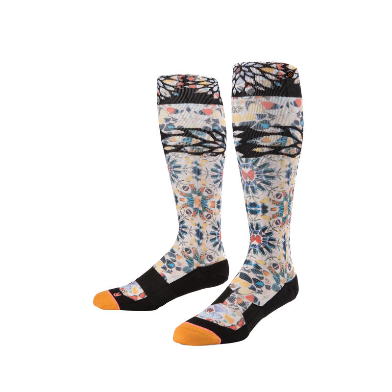 Chaussettes Sublimation Sike-Adelic