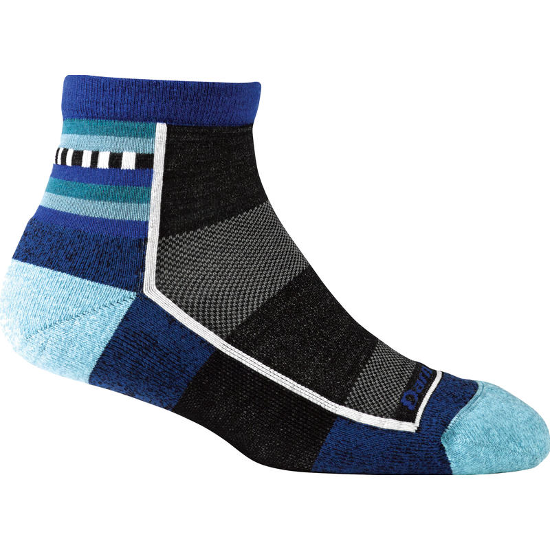 Fast Back Quarter Socks Surf