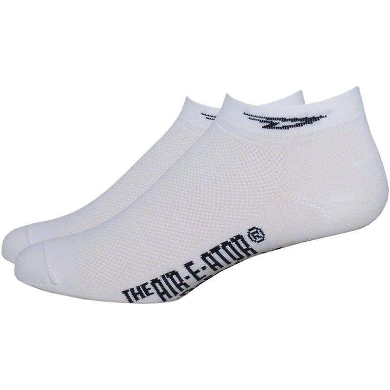 Speede D-Logo Socks White