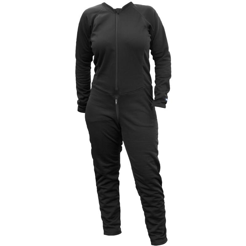 Sous-vêtement en Polartec Power Dry Noir