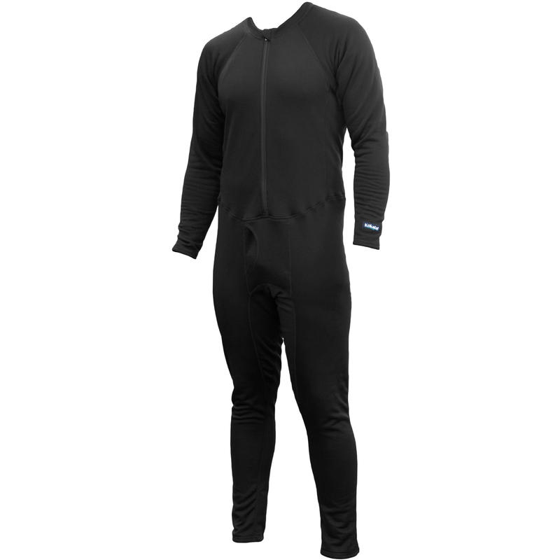 Polartec Power Dry Liner Black