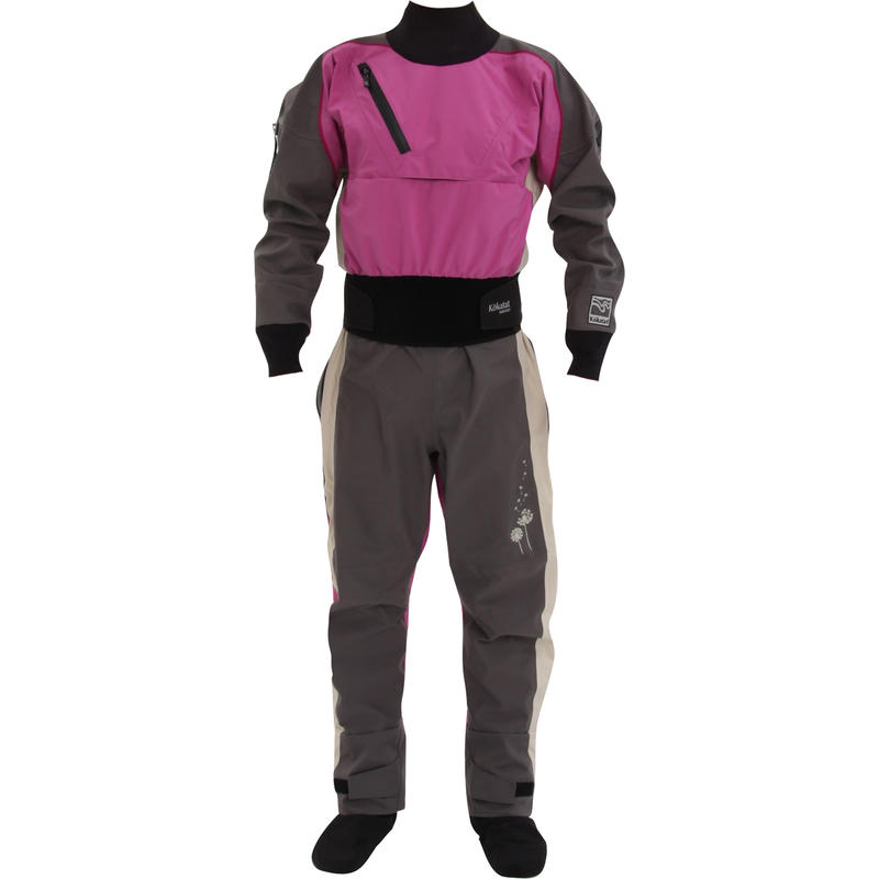 Gore-Tex Icon Dry Suit Violet