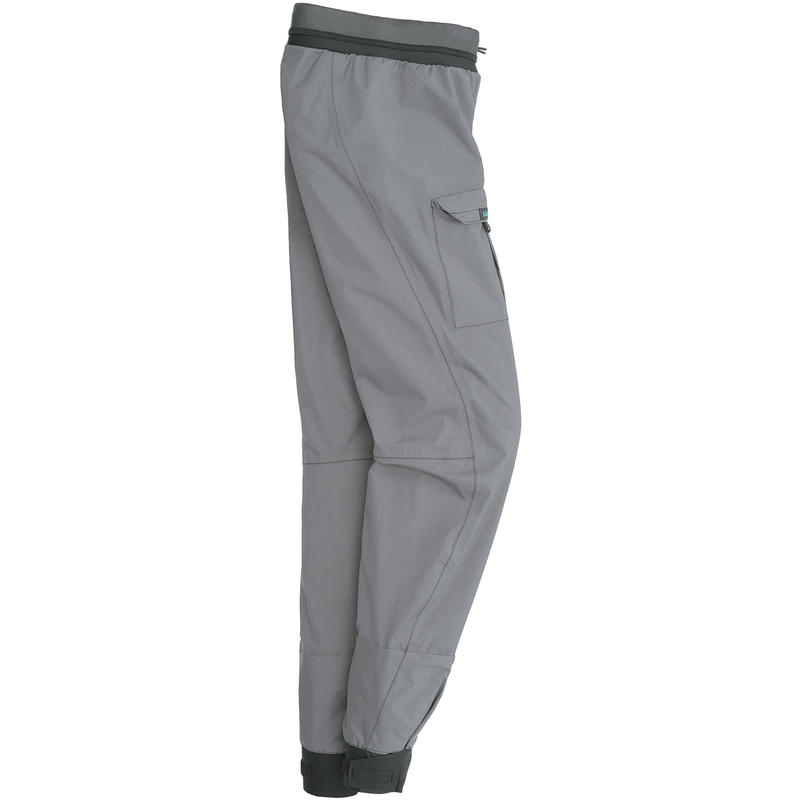 Tropos Deluxe Boater Pants Grey