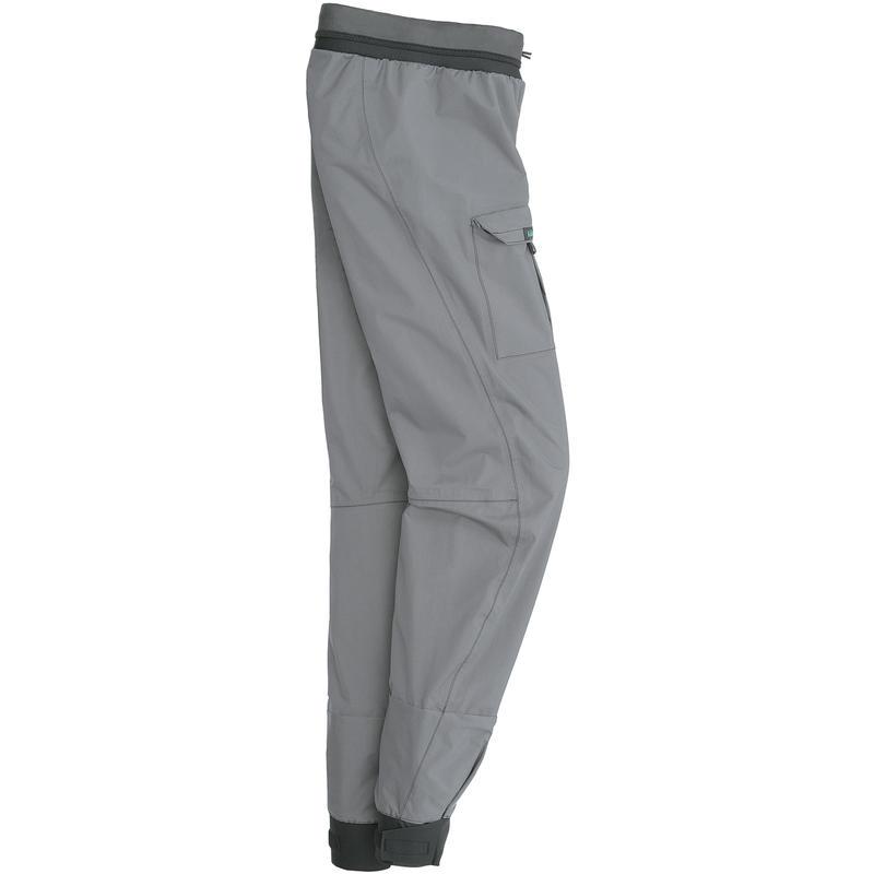 Pantalon nautique Tropos Deluxe Gris