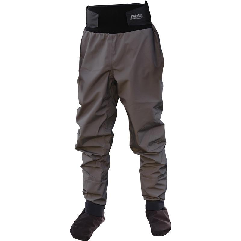 Hydrus 3L Tempest Pants w/Socks Gray