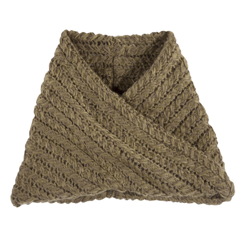 Avalon Neckwarmer Olive