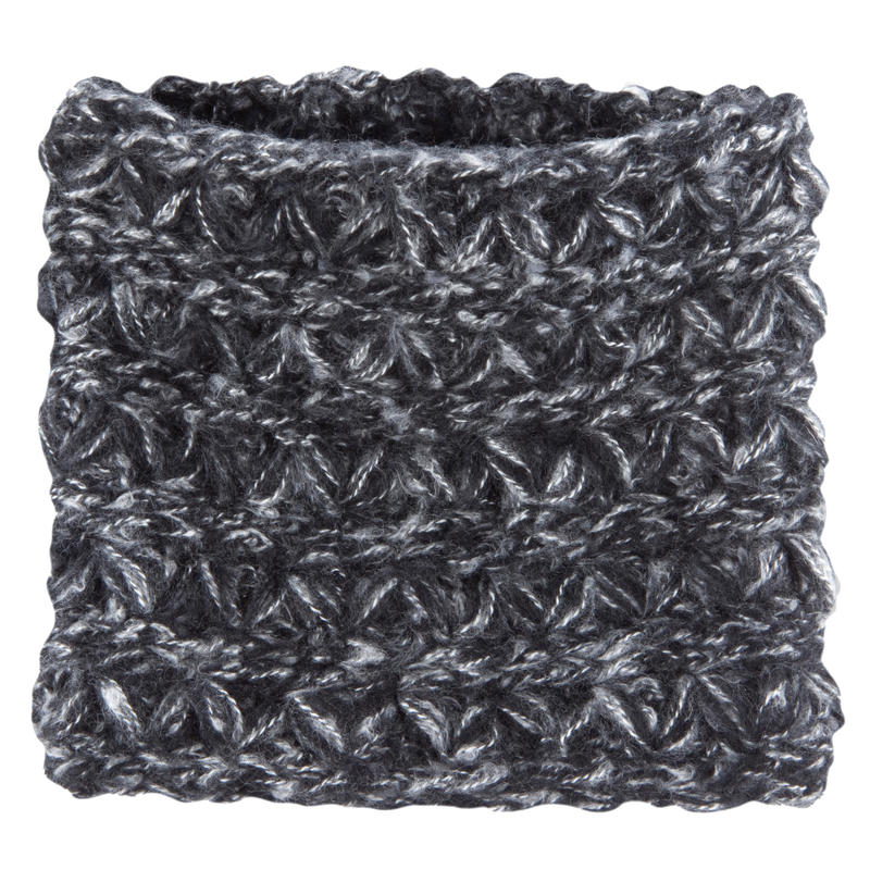 Gianna Neckwarmer Charcoal