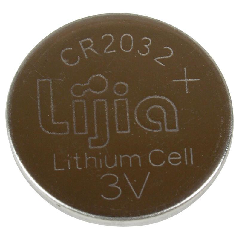 3 Volt CR 2032 Battery