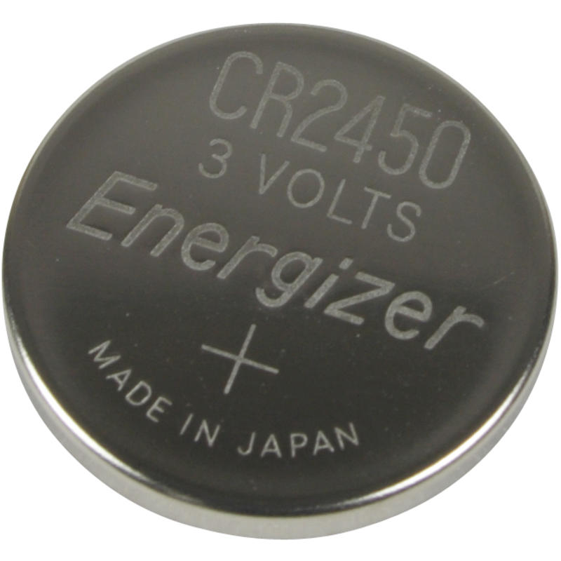 CR-2450 Battery