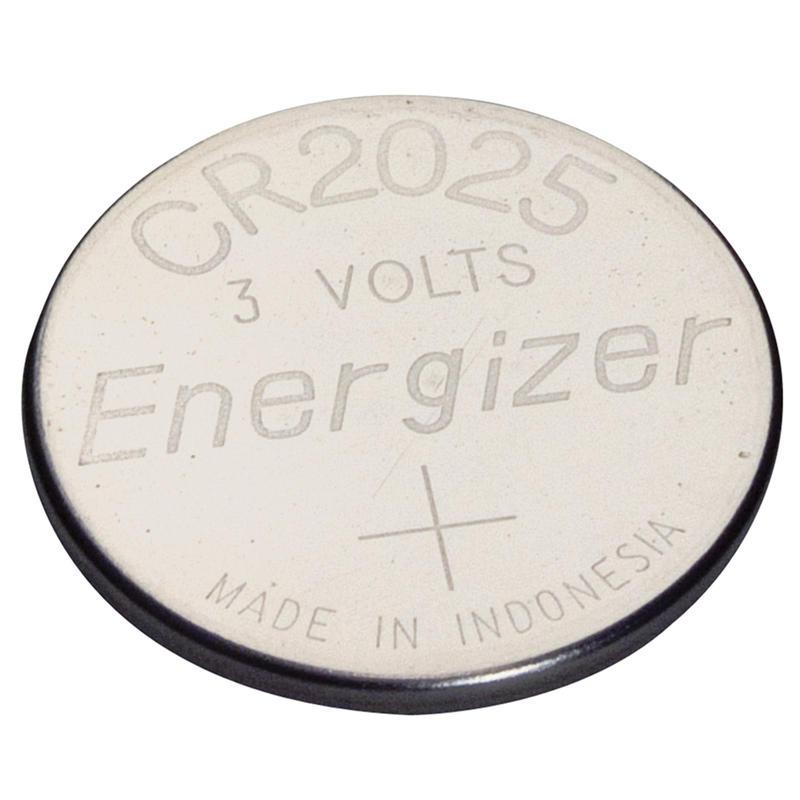 Pile CR2025 3 V
