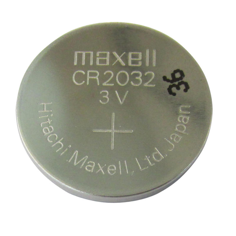 3V (CR-2032) Battery Single
