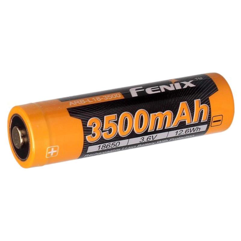 L18-3500 18650 Li-Ion Battery