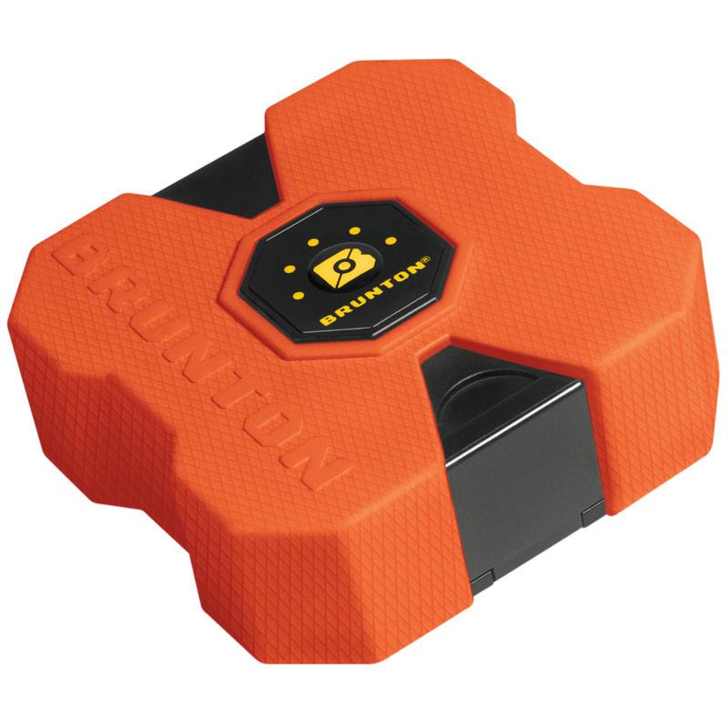 Chargeur Revolt XL de 9000 mAh Orange