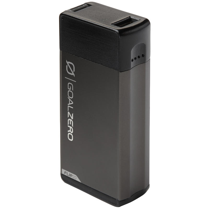 Flip 20 Recharger Charcoal Grey