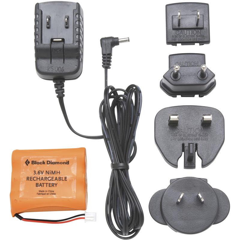 NRG Battery Kit