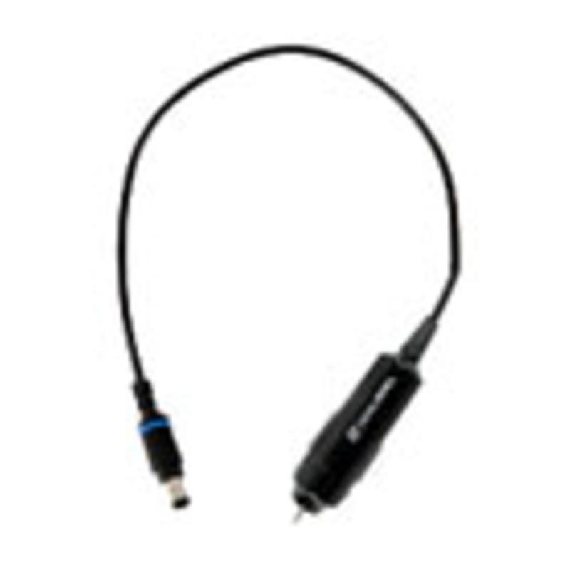 Câble adaptateur S12V 8 mm pour la voiture