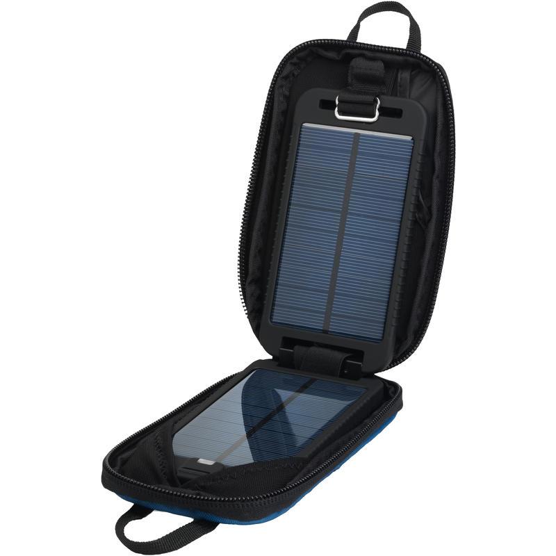 SolarMonkey Adventurer Solar Charger Black