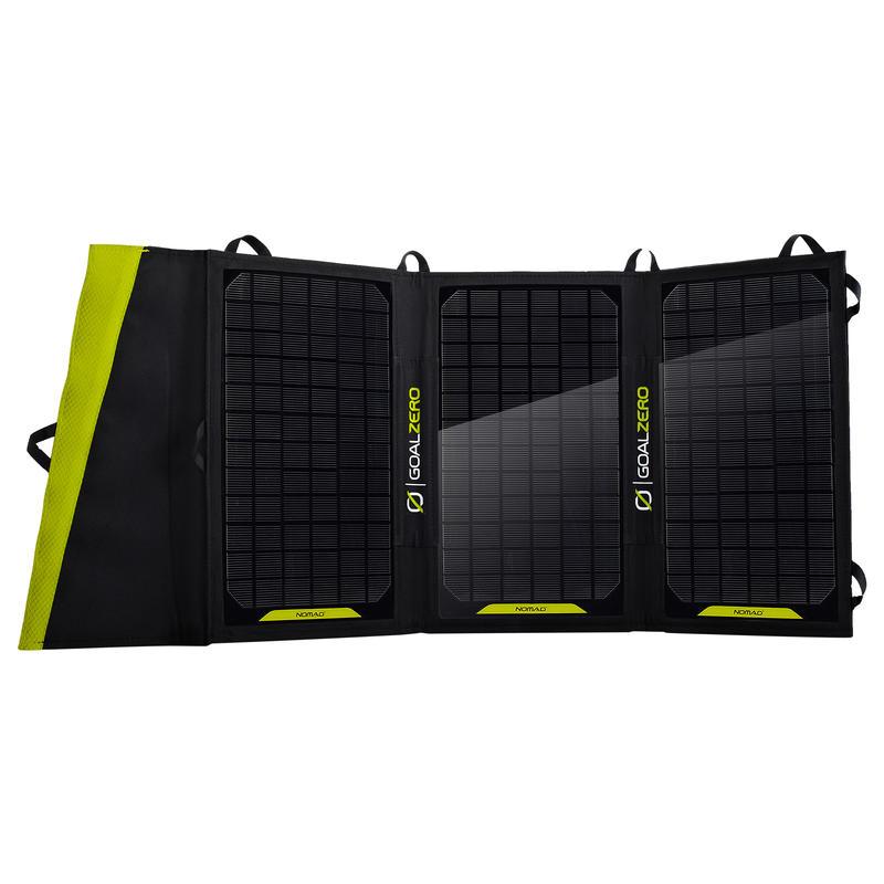 Panneau solaire Nomad 20
