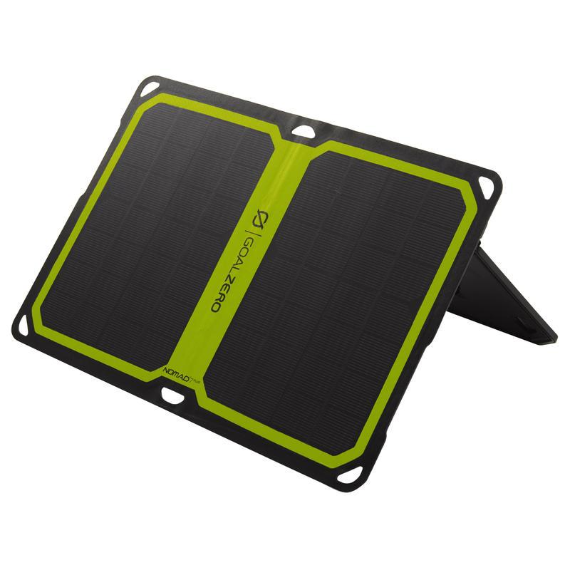 Chargeur à panneau solaire Nomad 7 Plus