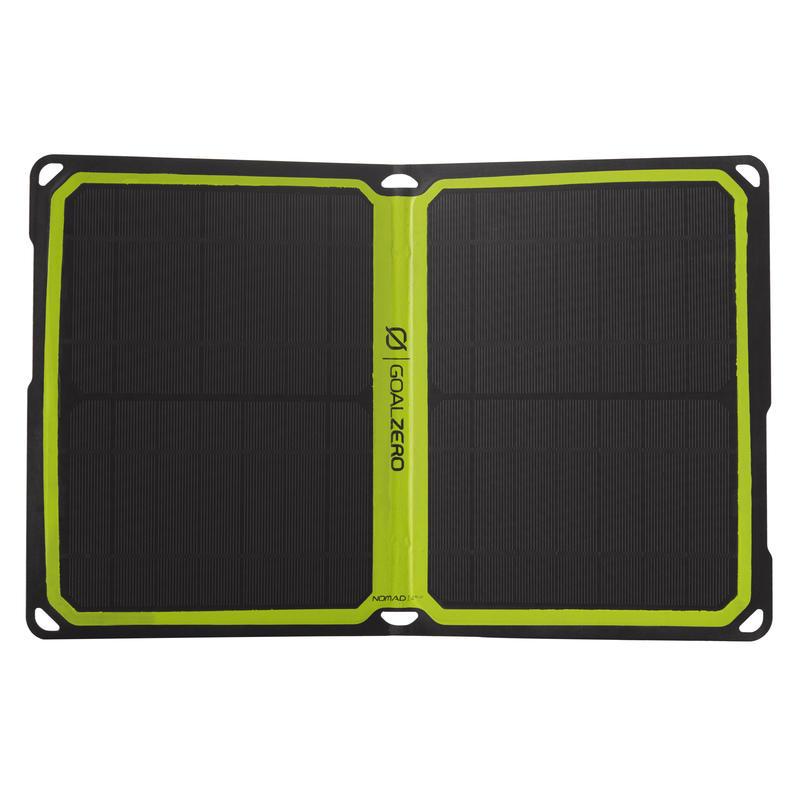 Chargeur à panneau solaire Nomad 14 Plus