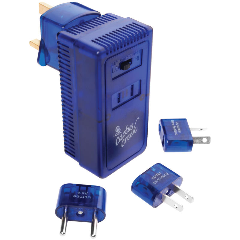 Dual Electrical Converter Kit