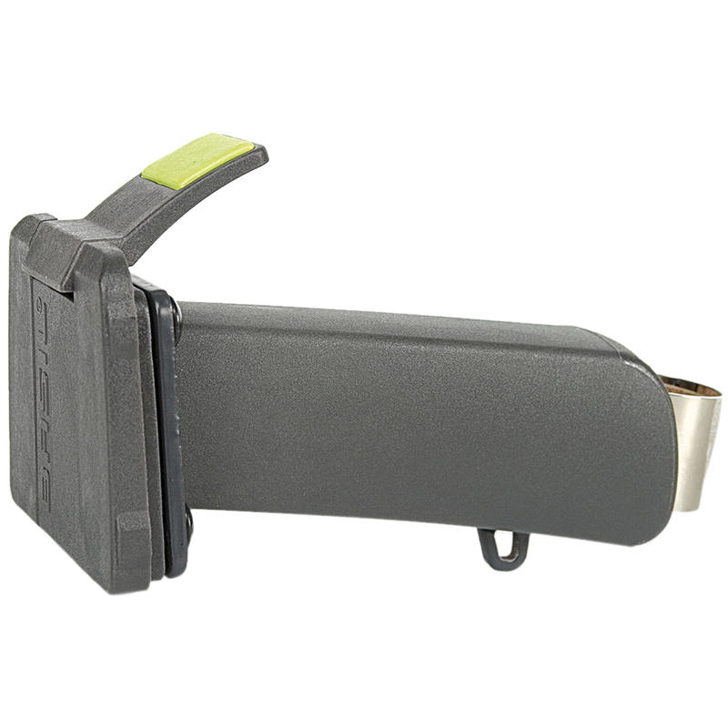 Attache-guidon BasEasy System II - Panier avant