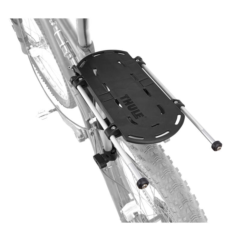 Pack N Pedal Rail Extender Kit