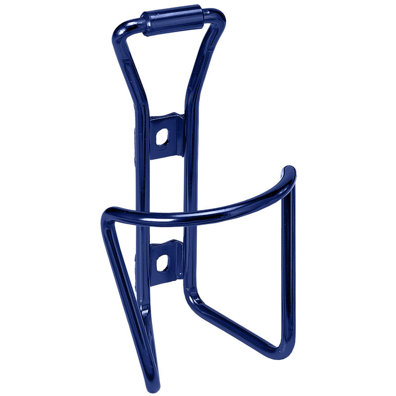 HD Bottle Cage Blue