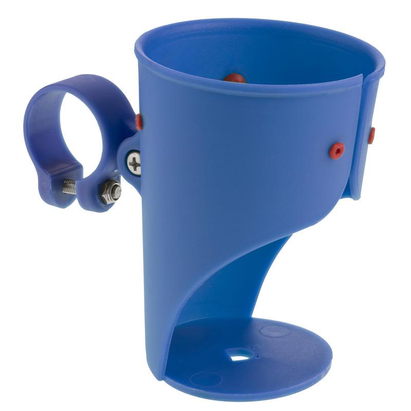 Porte-bouteille Grande Beverage Bleu
