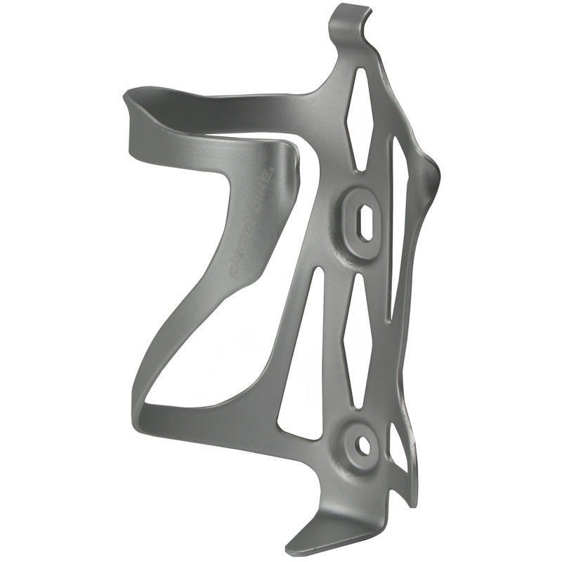 Sideload Bottle Cage Silver
