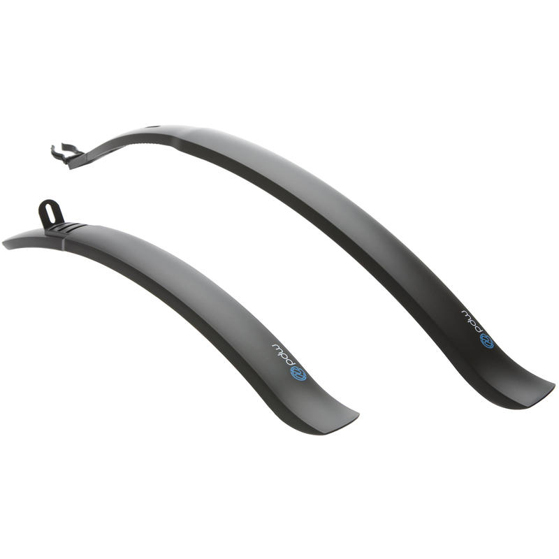 Sodapop Fenders Black