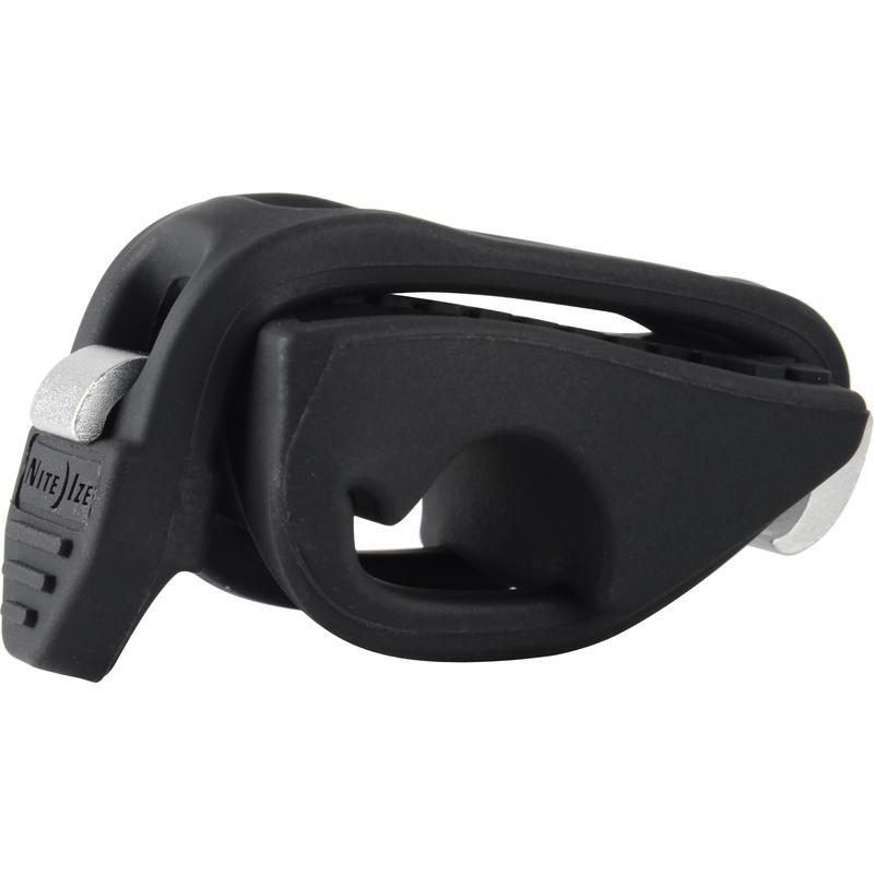 HandleBand Universal Smartphone Bar Mount Black