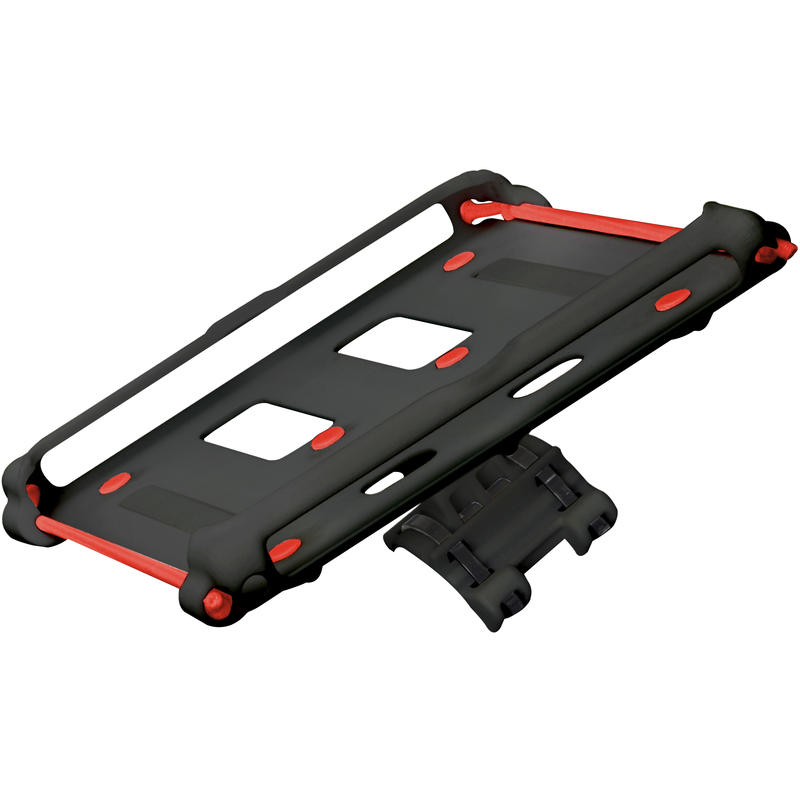 "Tablet Caddy - iPad Mini/Android 7"" Black"
