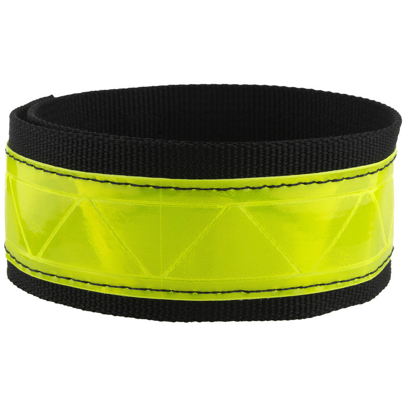 Reflexite Ankle Band Yellow