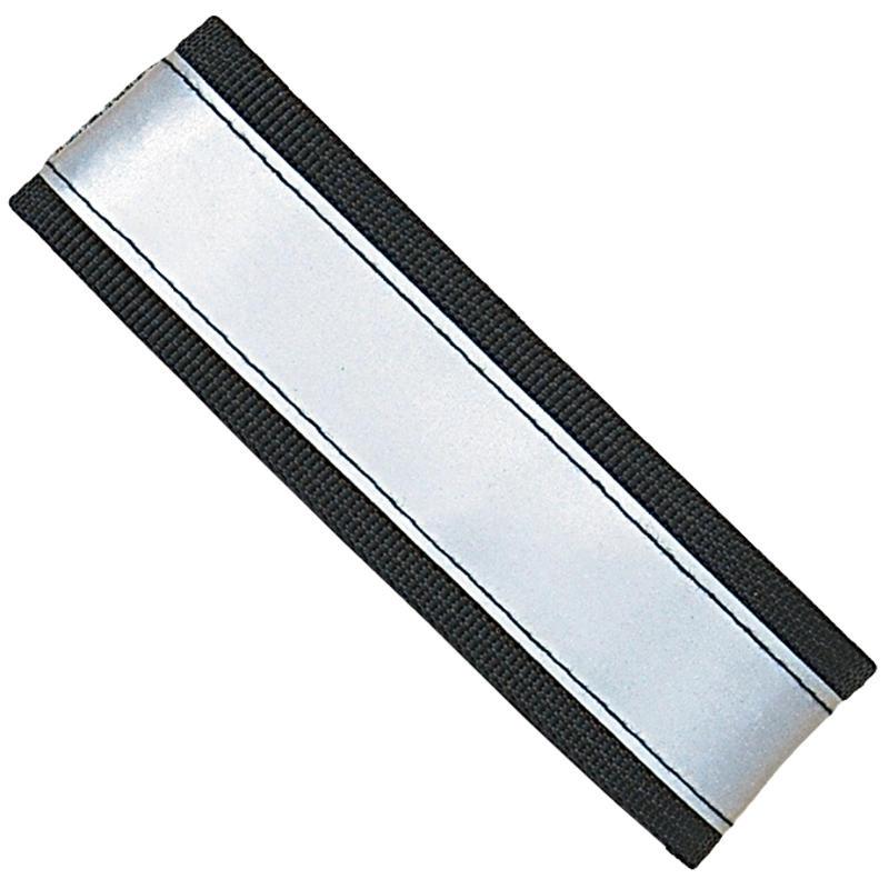 Ankle Strap - Scotchlite Silver